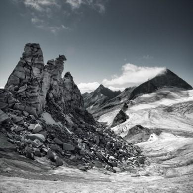 Tirol Hintertuxer Gletscher