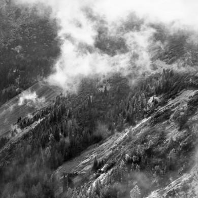Tirol Rofan Gebirge