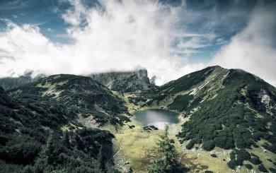 Tirol Zireiner See