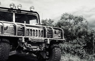 Abenteuer Allrad 2013