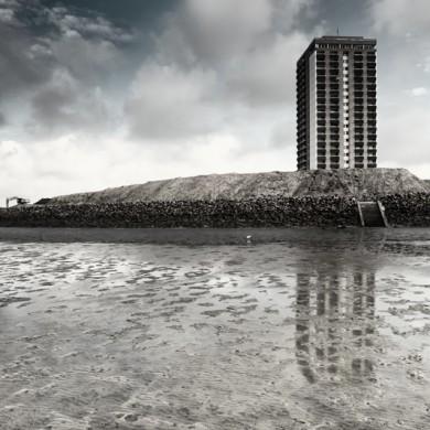 Nordsee 2013 - Büsum