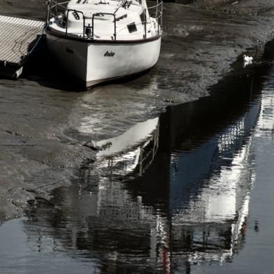 Nordsee 2013 - Husum