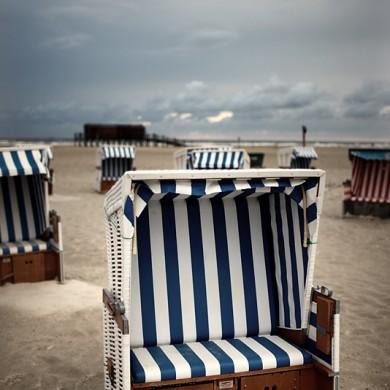 Nordsee 2013 - Sankt Peter-Ording - ...ohne hätte ja auch was gefehlt