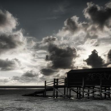 Nordsee 2013 - Sankt Peter-Ording