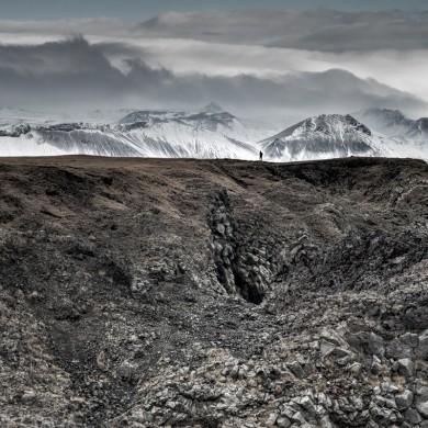 Iceland 2013 Snaefellsnes Arnarstapi