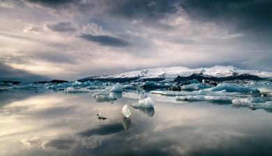 Iceland 2013 South Jokulsarlon