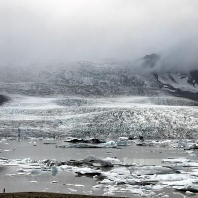 Iceland 2014 Fjallsárlón