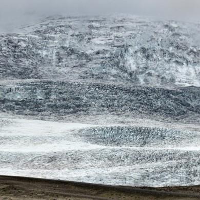 Iceland 2014 Fjallsjökull