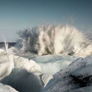 Iceland 2014 Jökulsárlón