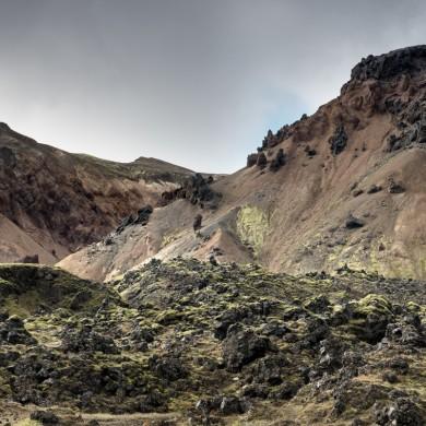 Iceland 2014 Landmannalaugar