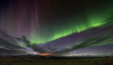 Iceland 2014 Northern Lights