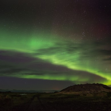 Iceland 2014 Northern Lights