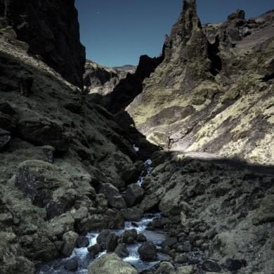 Iceland 2014 Þagkil
