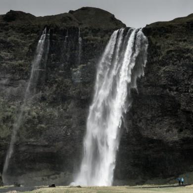 Iceland 2014 Seljalandsfoss