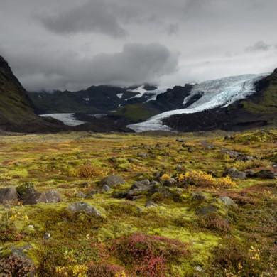 Iceland 2014 Skaftafell