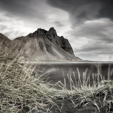 Iceland 2014 Stokksnes