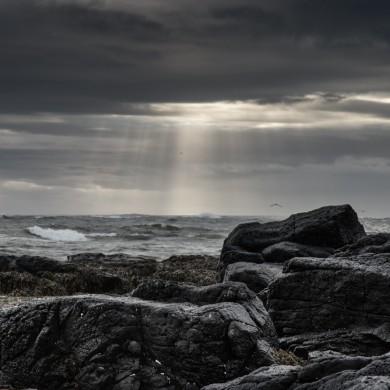 Iceland 2015 Akranes