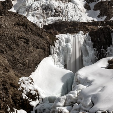 Iceland 2015 Dynjandi