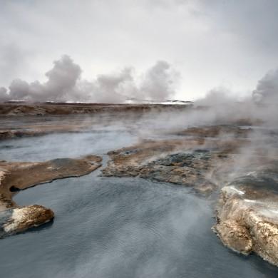 Iceland 2015 Hverarönd