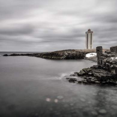 Iceland 2015 Kálfshamarsvík