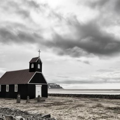 Iceland 2015 Rauðisandur