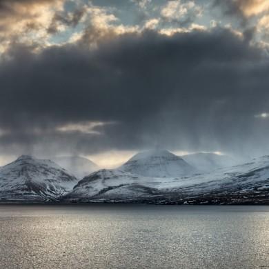 Iceland 2015 Reyðarfjörður