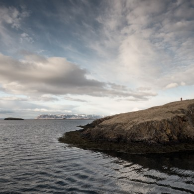Iceland 2015 Stykkishólmur