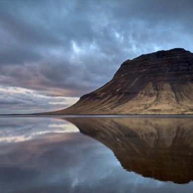Iceland 2015 Kirkjufell