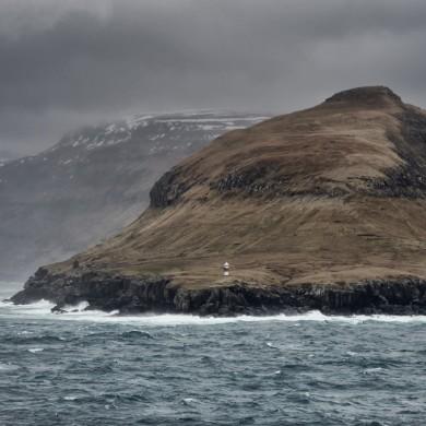 Iceland 2015 Färöer