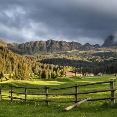 Alpen Sommer 2017 - Seiser Alm