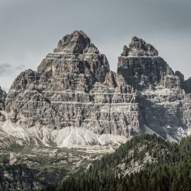 Alpen Sommer 2017 - Misurina