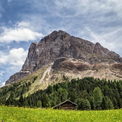 Alpen Sommer 2017 - Peitlerkofel