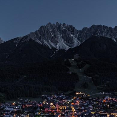 Alpen Sommer 2017 - Innichen Haunold