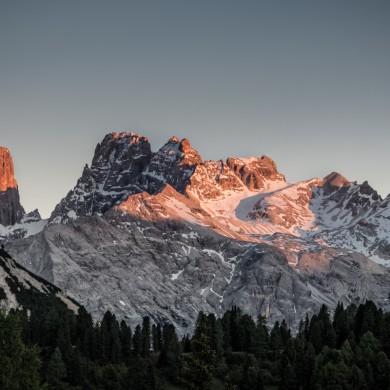 Alpen Sommer 2017 - Plätzwiese