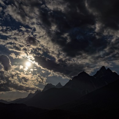 Alpen Sommer 2017 - Innichen