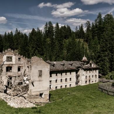 Alpen Sommer 2017 - Wildbad Innichen