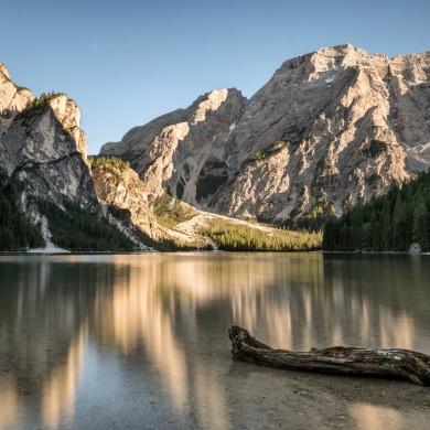 Alpen Sommer 2017 - Pragser Wildsee