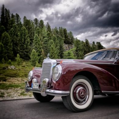 Alpen Sommer 2017 - Unterwegs