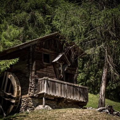 Alpen Sommer 2017 - Assling