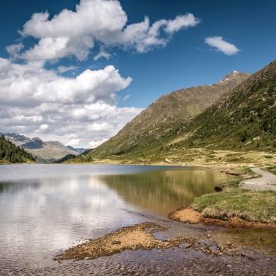 Alpen Sommer 2017 - Obersee, Staller Sattel
