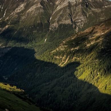 Alpen Sommer 2017 - Großglockner Hochalpenstraße