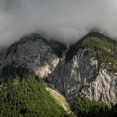 Alpen Sommer 2017 - Leutasch