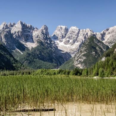 Alpen Sommer 2017 - Dürrensee