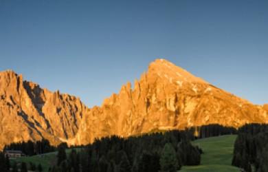 Alpen Sommer 2017